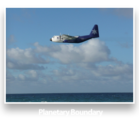 Research Area: Planetary Boundary Layer Dynamics